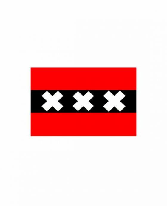 Bandiera Amesterdam