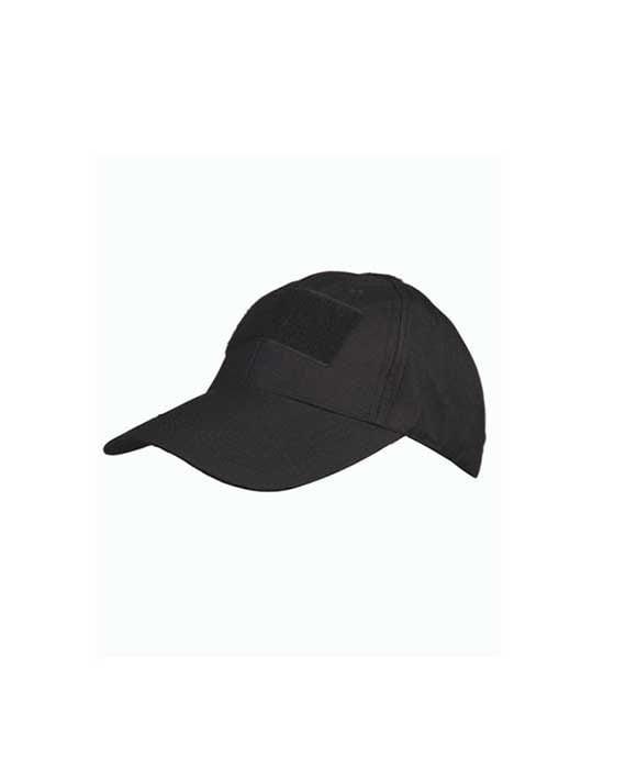 Cappello Baseball con Velcro