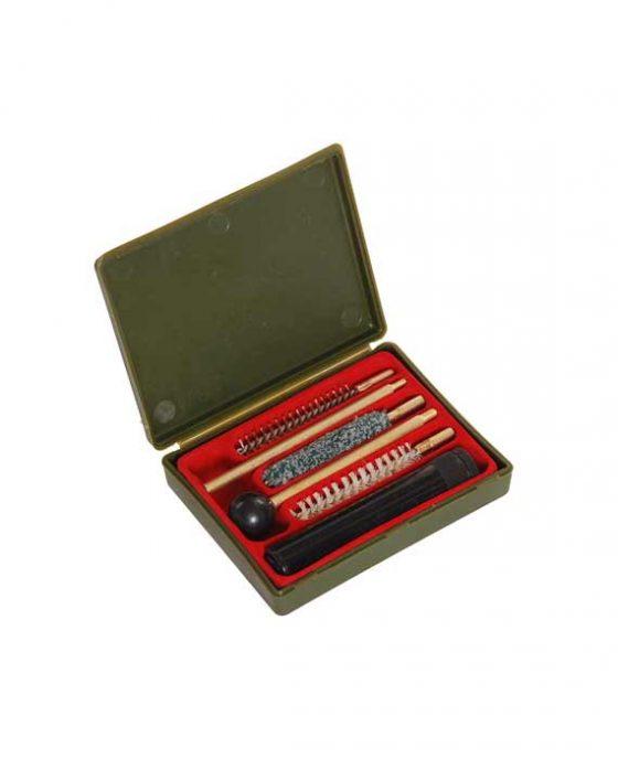 Kit Completo Pulizia Pistola