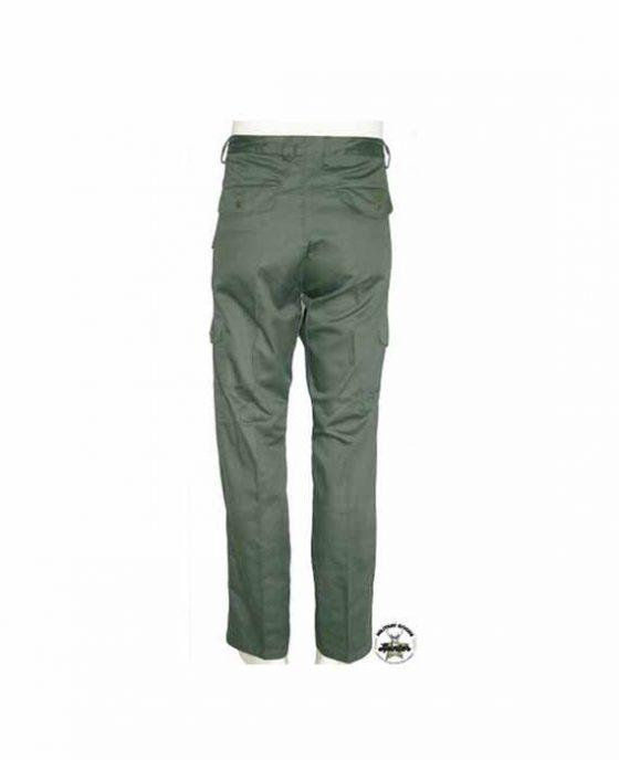 """Pantalone """"Hunter"""" SFODERATO"""