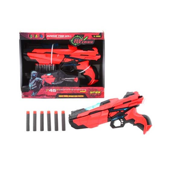 Pistola-starter