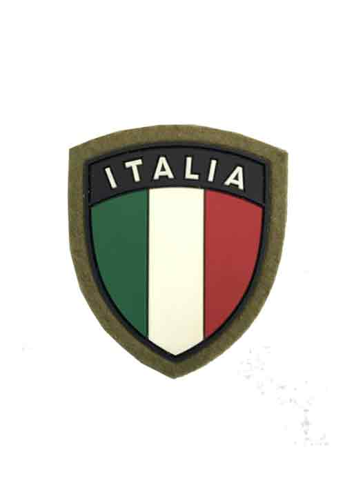 toppa scudetto italia