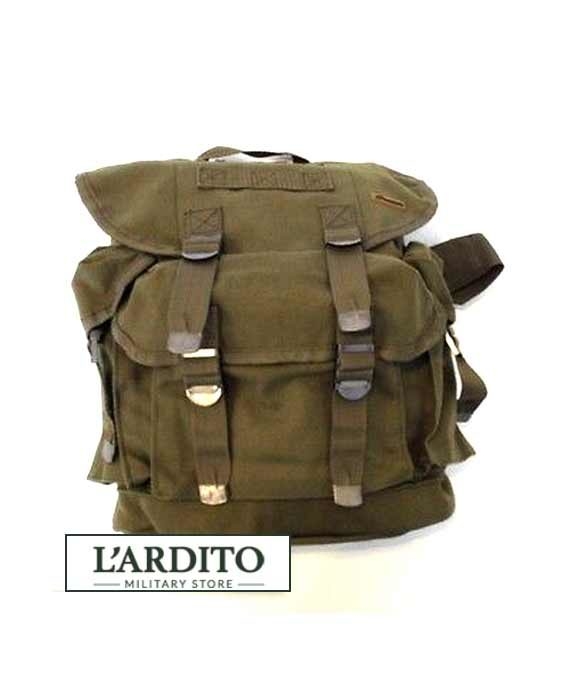 Zainetto in Cordura Modulare Marroncino