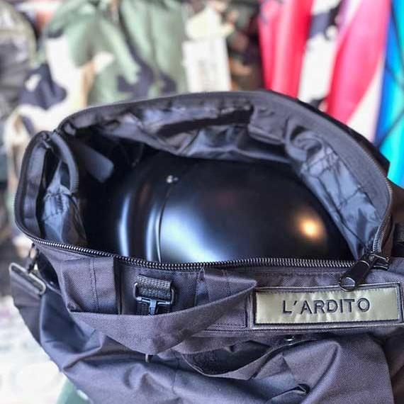 borsa porta casco - ardito