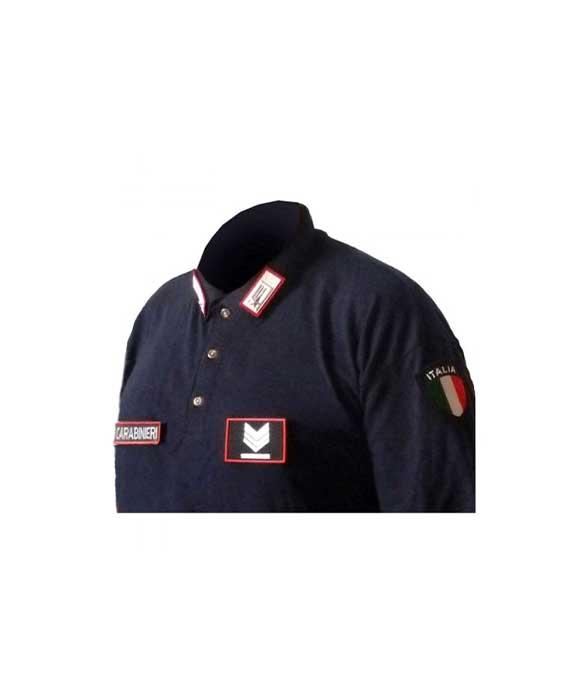 Polo-Carabinieri