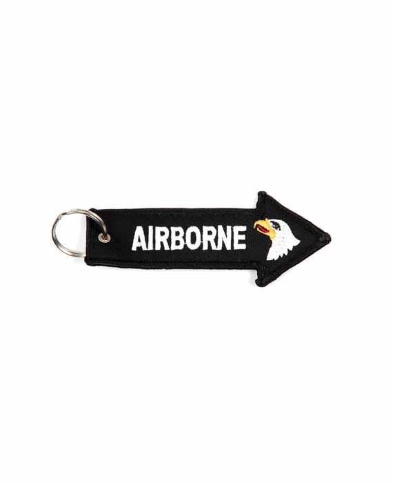 Portachiavi-Militare-Airbone