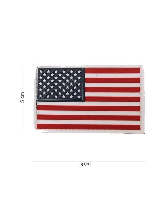 """Toppa 3D in PVC """"U.S.A."""""""