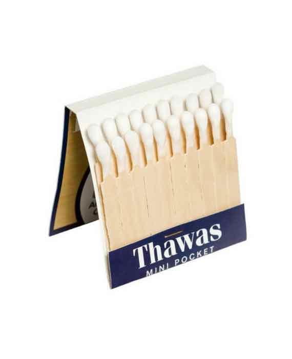 Fiammiferi THAWAS Mini Pokets