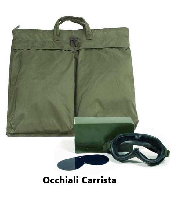 Borsa Porta Casco in kit