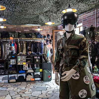 ardito-military-concept-store