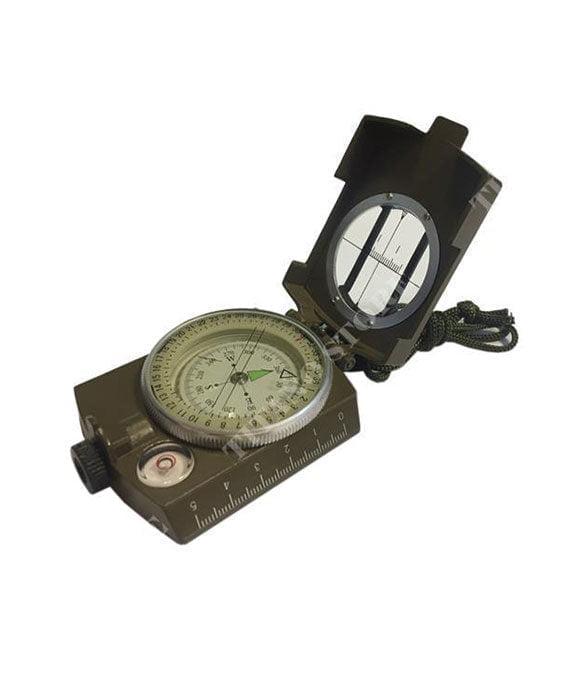 Bussola Horizon Idrorepellente con Compasso