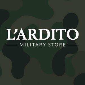 L'Ardito Military Store