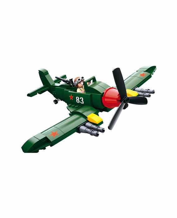 Sluban-WWII-Aeromobile-Attacca-Aereo-M38-B0683