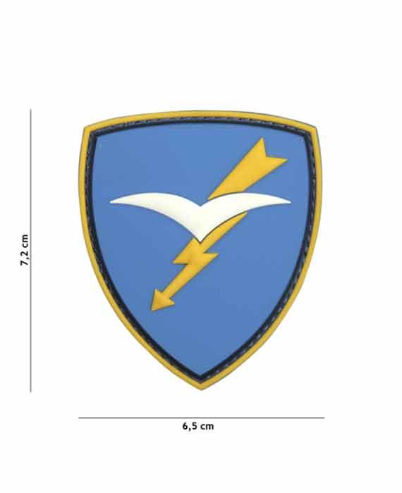 Patch-Paracadutisti-Brigata-Folgore-Blu