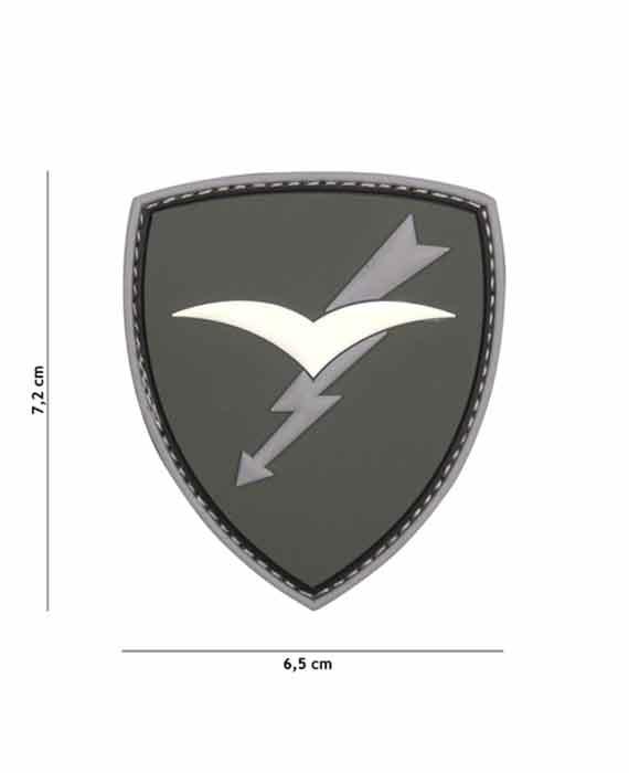 Patch-Paracadutisti-Brigata-Folgore-Grigia