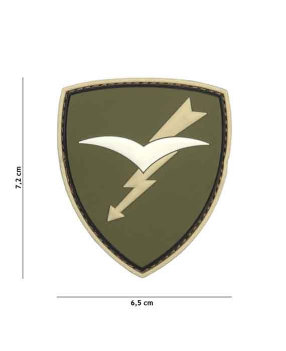 Patch Paracadutisti Brigata Folgore