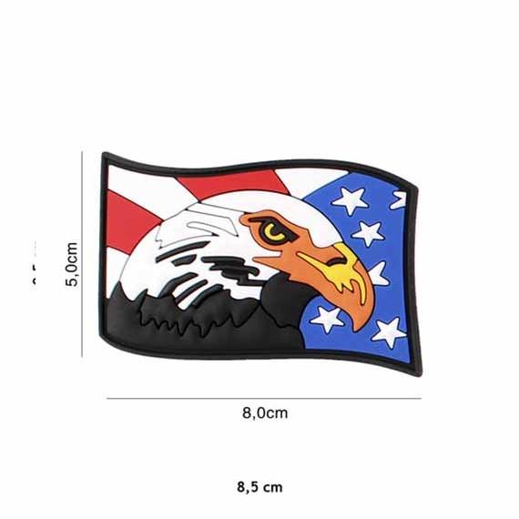 Patch Aquila USA