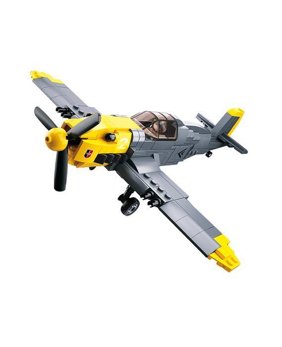 Giocattolo Aereo Sluban German Bomber M38 B0692