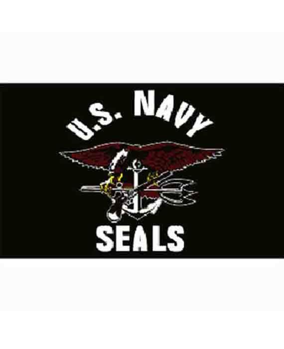 Bandiera Forze Speciali Marine