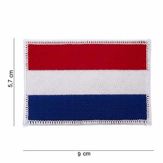 patch-bandiera-olanda