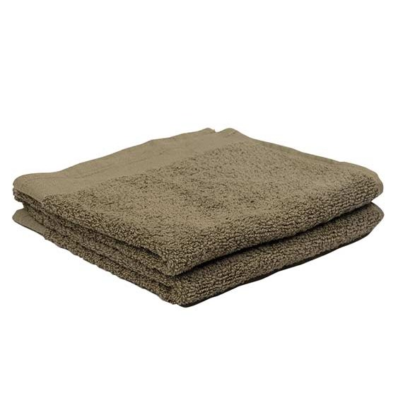 Asciugamano-Verde