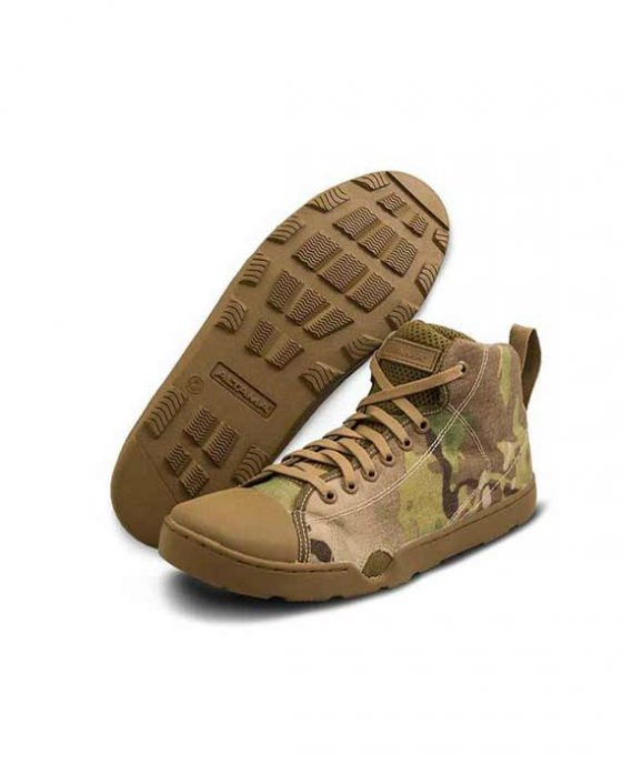 Scarpe Militari Idrorepellenti