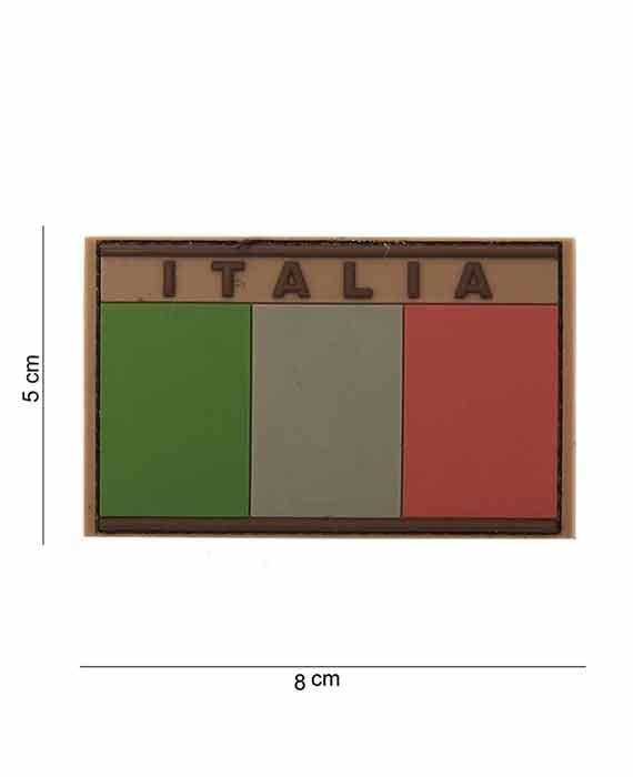 Patch Italia Deserto