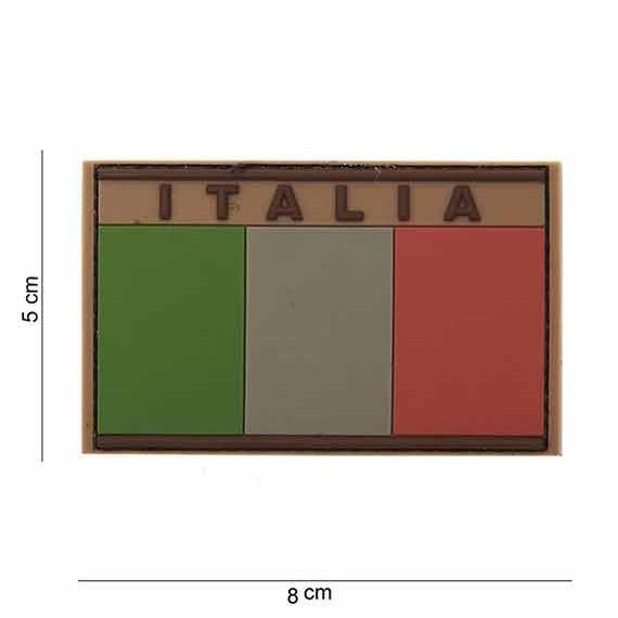Patch Italia Desert