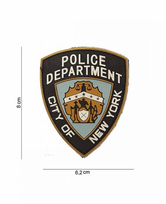 Patch Police Department
