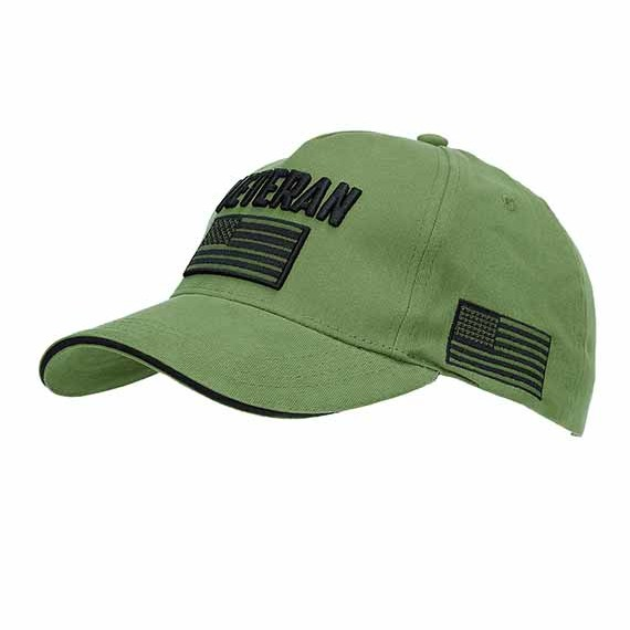 cappello-us-army-veteran