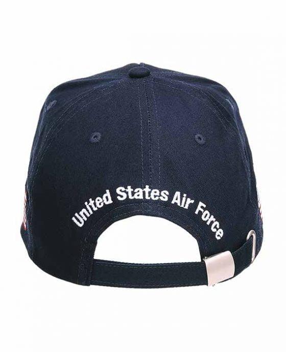 Cappellino Blu Forze Aeree Stati Uniti