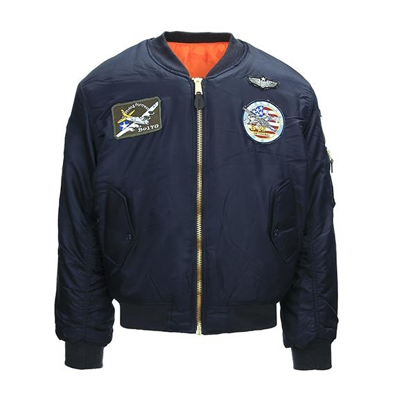 flight-jacket