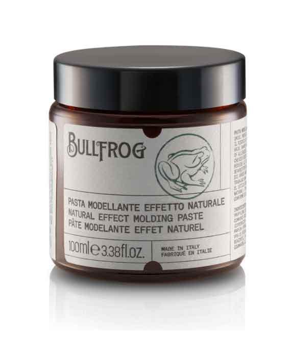 Pasta Bulffrog/Rifinitura Naturale