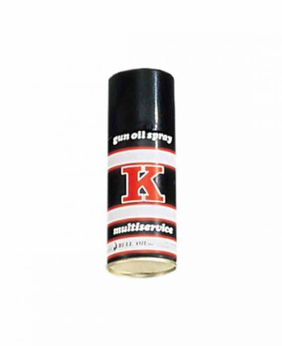 """Olio Lubrificante per Armi """"Kentron"""" da 150 ml"""