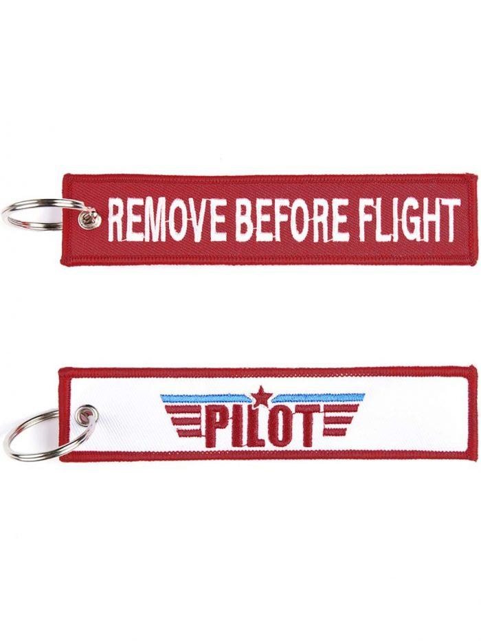 portachiavi remove co pilots