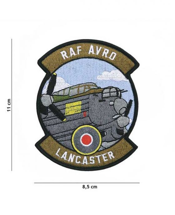 Patch-Avro-683-Lancaster