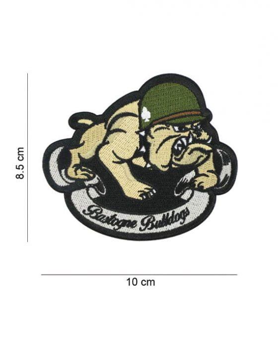Patch-Bastogne-Bulldogs