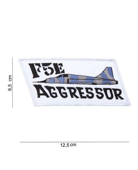 Patch Aereo da Caccia Northrop F5E