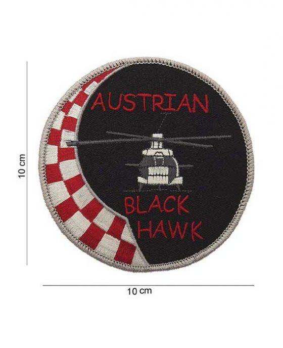 Black-Hawk-Austrian-Patch