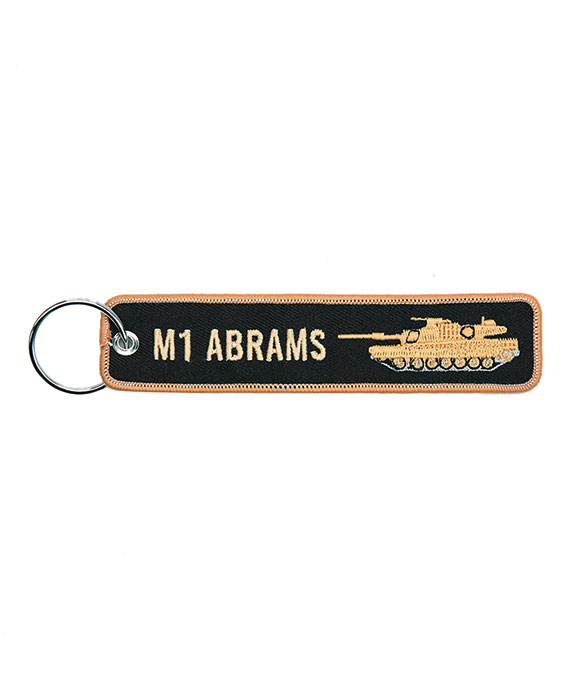Portachiavi Carro Armato M1 ABRAMS