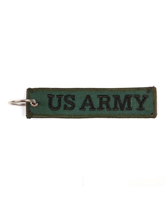Portachiavi Esercito Americano Stati Uniti D'America
