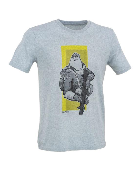 T-Shirt-Soldato-aquila