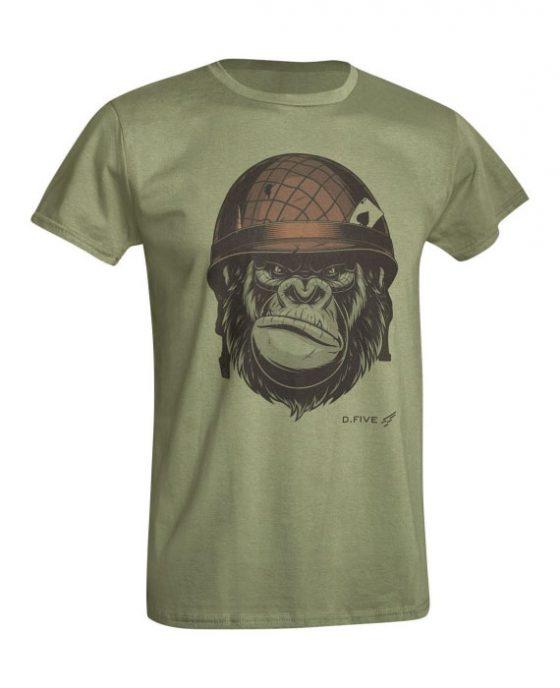 T-Shirt-del-Bonobo
