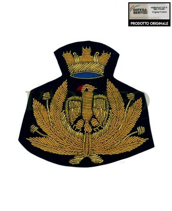 Fregio-Berretto-Ricamato-Aeronautica-Militare