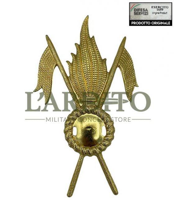 Fregio-Berretto-Cavalleria-Lancieri