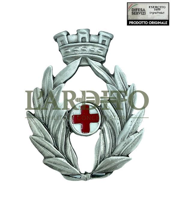 Fregio-Basco-Commissariato-Croce-Rossa